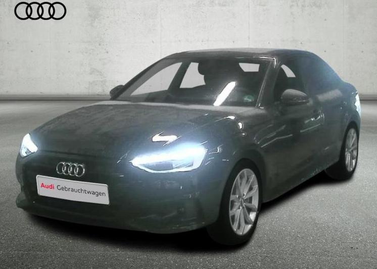 Audi A4 - Lim. 40 TDI advanced