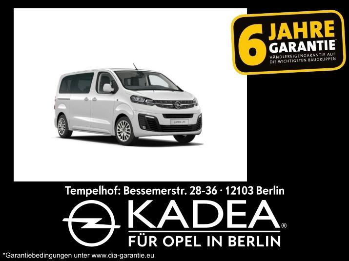 Opel Zafira - e-Life Edition M nur für Gewerbetreibende !!!