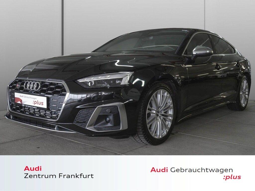 Audi S5 - Sportback TDI quattro tiptronic Matrix-LED Navi DA
