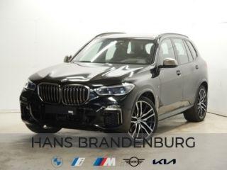BMW X5 - M50 dA AHK Laser DAProfPA+h/k Integral