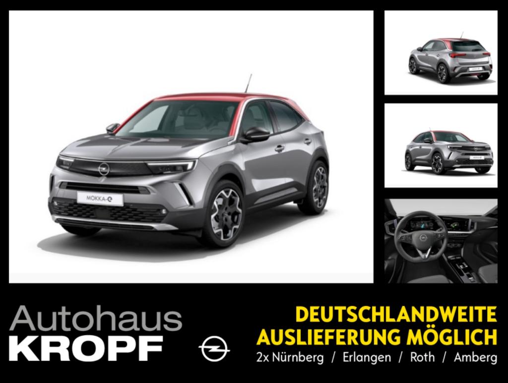 Opel Mokka -e Ultimate ***VERFÜGBAR***