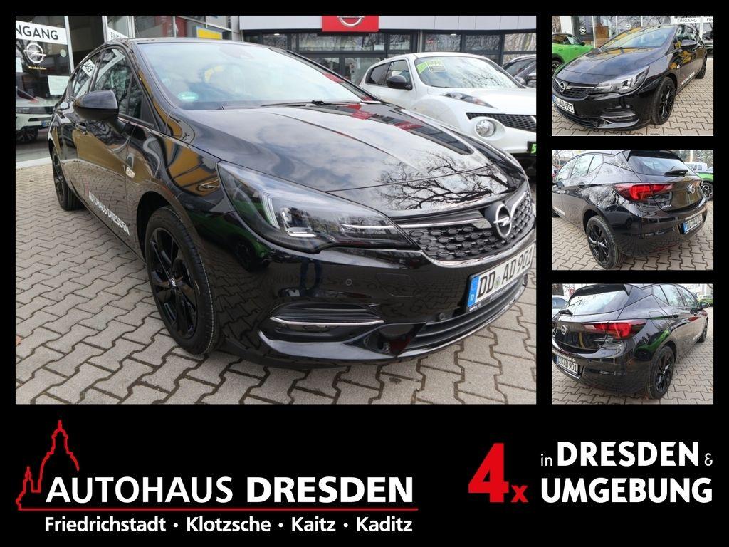 Opel Astra K 1.2 Turbo GS Line **LED**DAB/USB**Winter