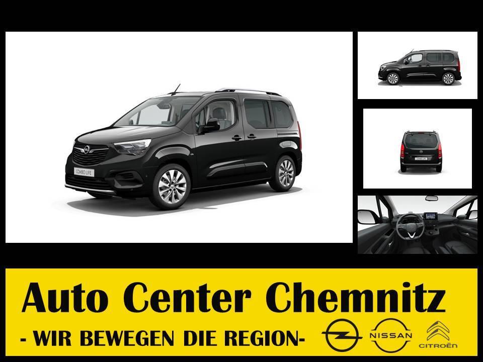 Opel Combo - Life Ultimate 130PS Automatik