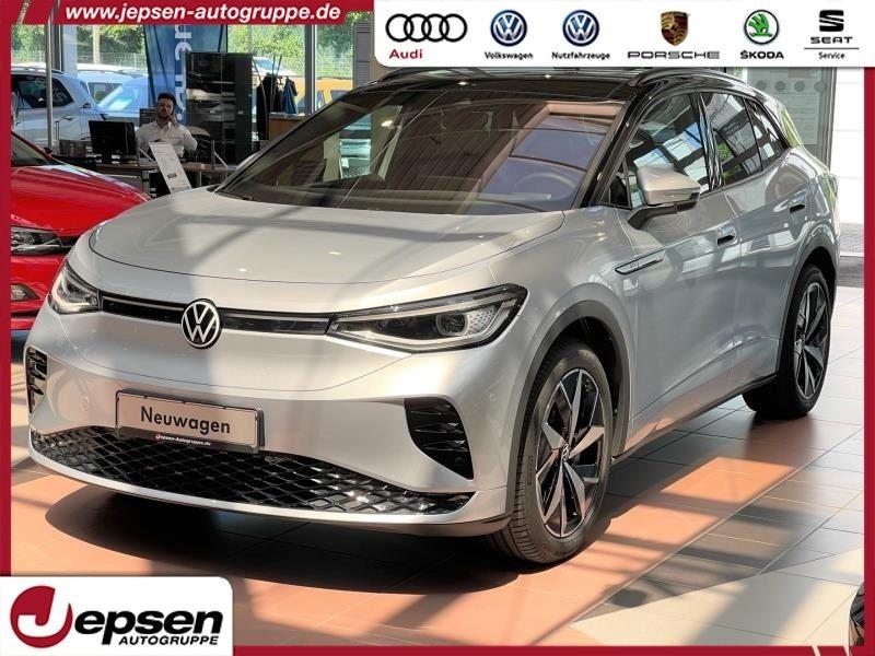 Volkswagen ID.4 - GTX Allrad ab 242,- mtl. -  NUR FÜR TAXI
