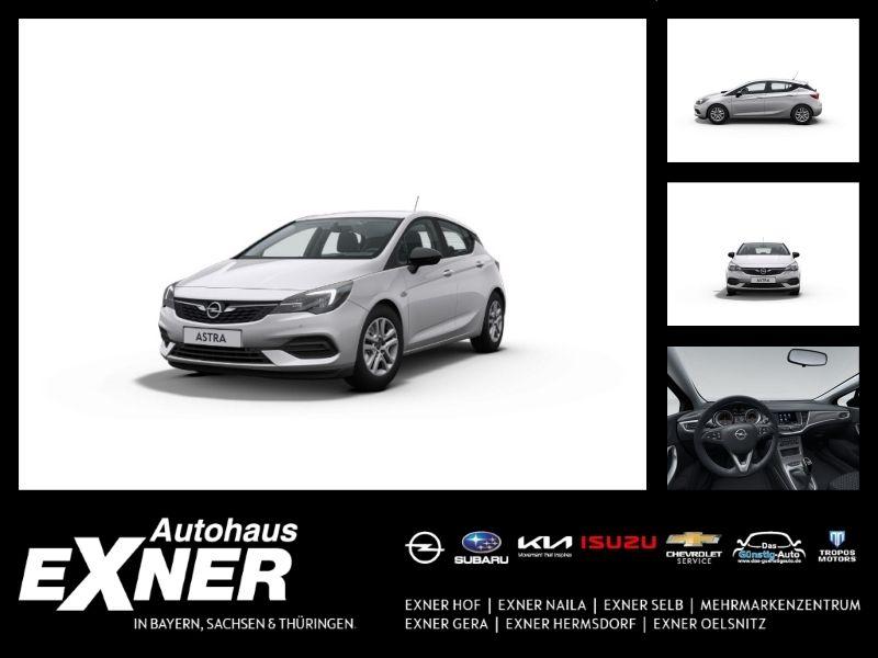 Opel Astra K 5-Türig/Edition/Tageszulassung/mehrere Farben