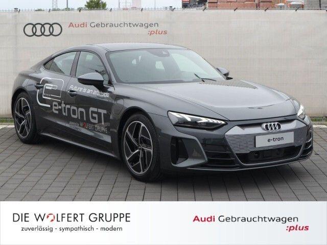 Audi e-tron GT quattro 350 kW ASSISTENZPAKET PLUS