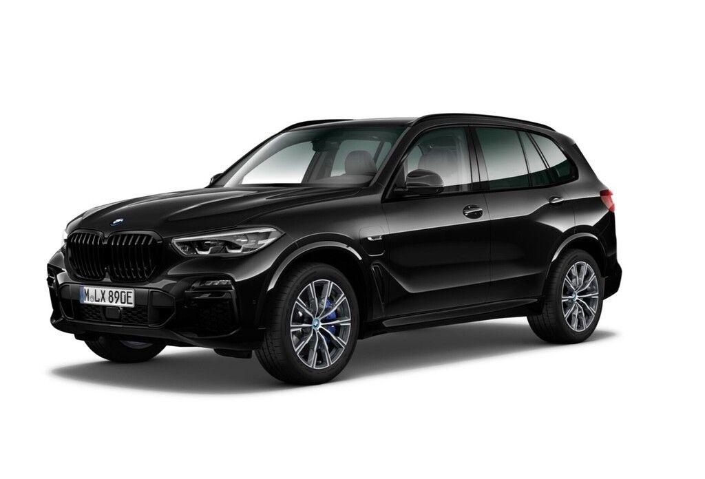 BMW X5 - xDrive45e M SPORT AHK HiFi  PARK ASSIST PLUS