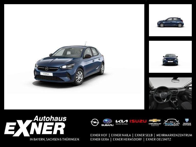 Opel Corsa - F Edition 1.2 / Tageszulassung
