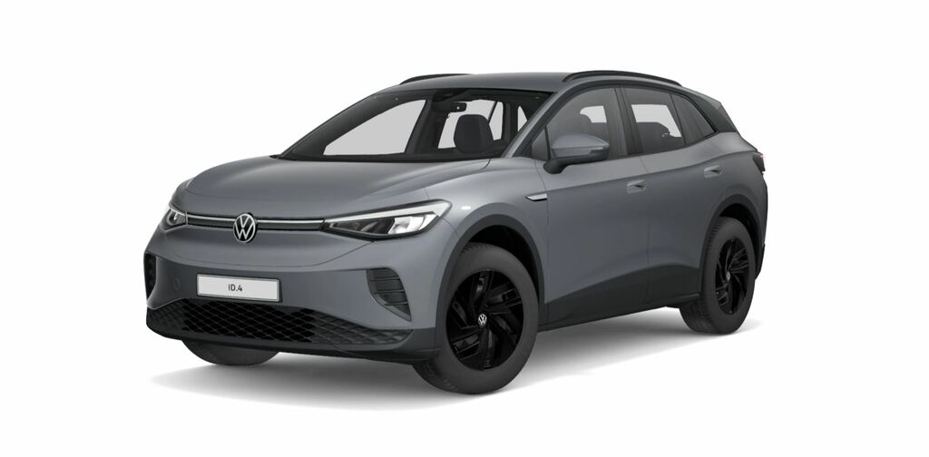 Volkswagen ID.4 - Pure 109 kW (149 PS) 52 kWh 1-Gang-Automatik