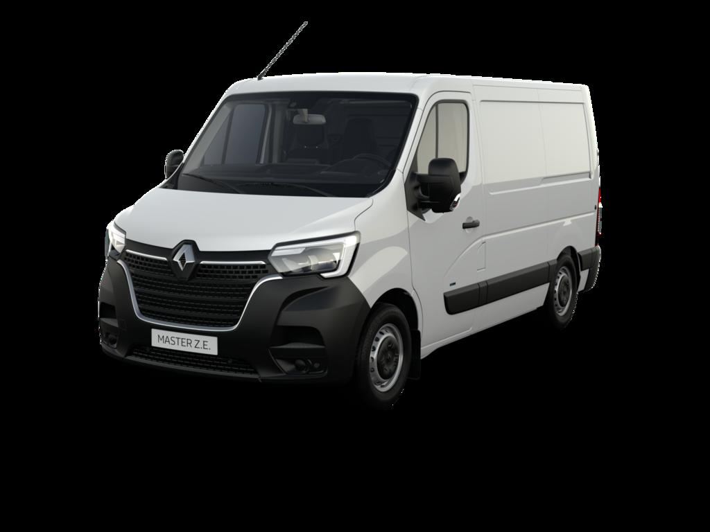 Renault Master - Z.E.