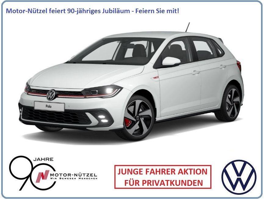 Volkswagen Polo - GTI 2.0 TSI DSG **NUR FÜR JUNGE FAHRER U21**