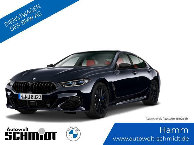 BMW 840i - xDrive Gran Coupe M Sportpaket 0 Anz = 959!