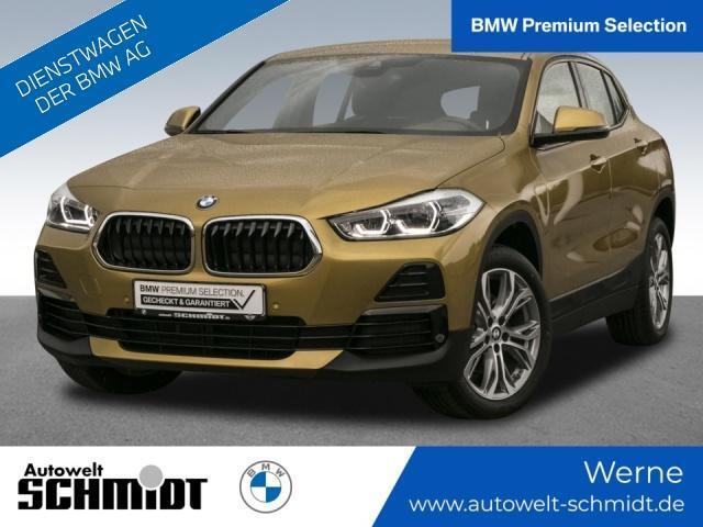 BMW X2 - sDrive18d Advantage Plus NP=44 tsd / 0Anz=299