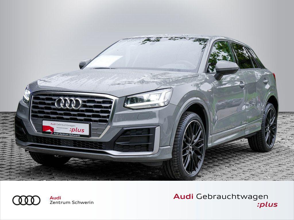 Audi Q2 - []