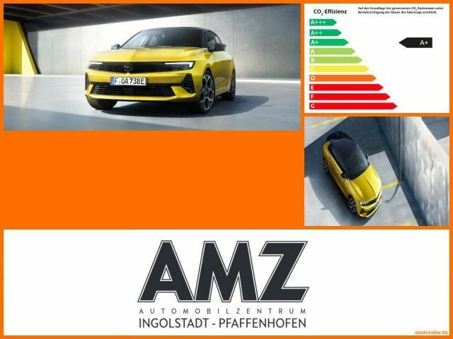 """Opel Astra - L PHEV Neues Modell, LED Scheinwerfer, 10""""Pure"""