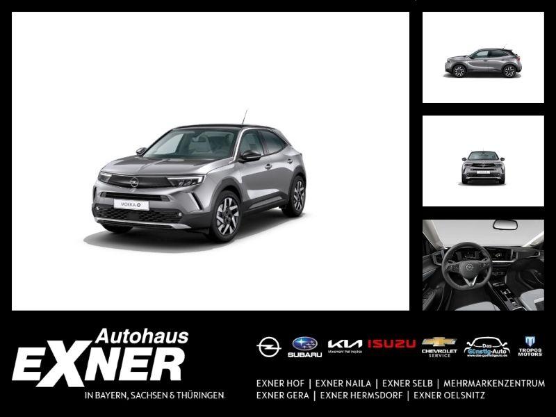 Opel Mokka - -e Elegance / kurze Lieferzeit / Vorlauf