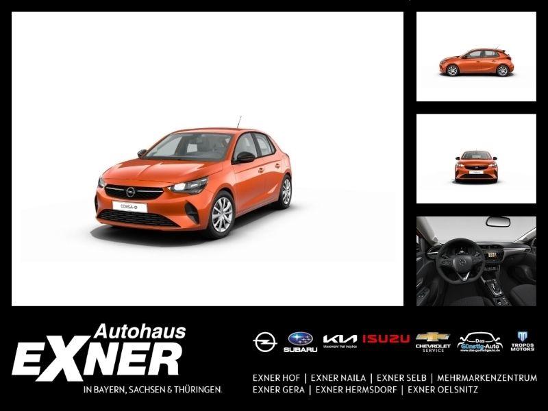 Opel Corsa - elektro F Edition/Frei Konfigurierbar