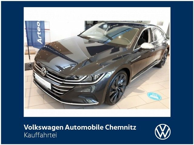 Volkswagen Arteon - Elegance 2.0 l TDI SCR 147 kW 7-Gang-DSG