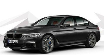 BMW M550i xDrive Sitzbelüft Standh Bowers & Wilkins