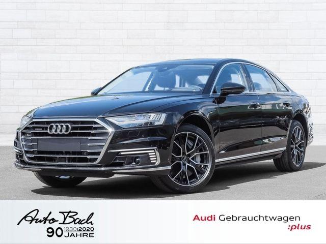 Audi A8 - 60TFSI e qu. Tiptronic Navi Matrix-LED Panorama Ma