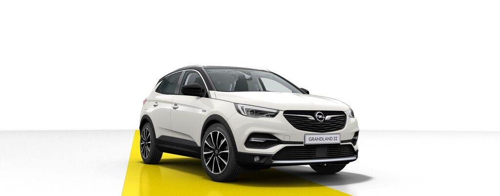Opel Grandland X Ultimate 1.5 Diesel ,SH,Navi,LED,PDC