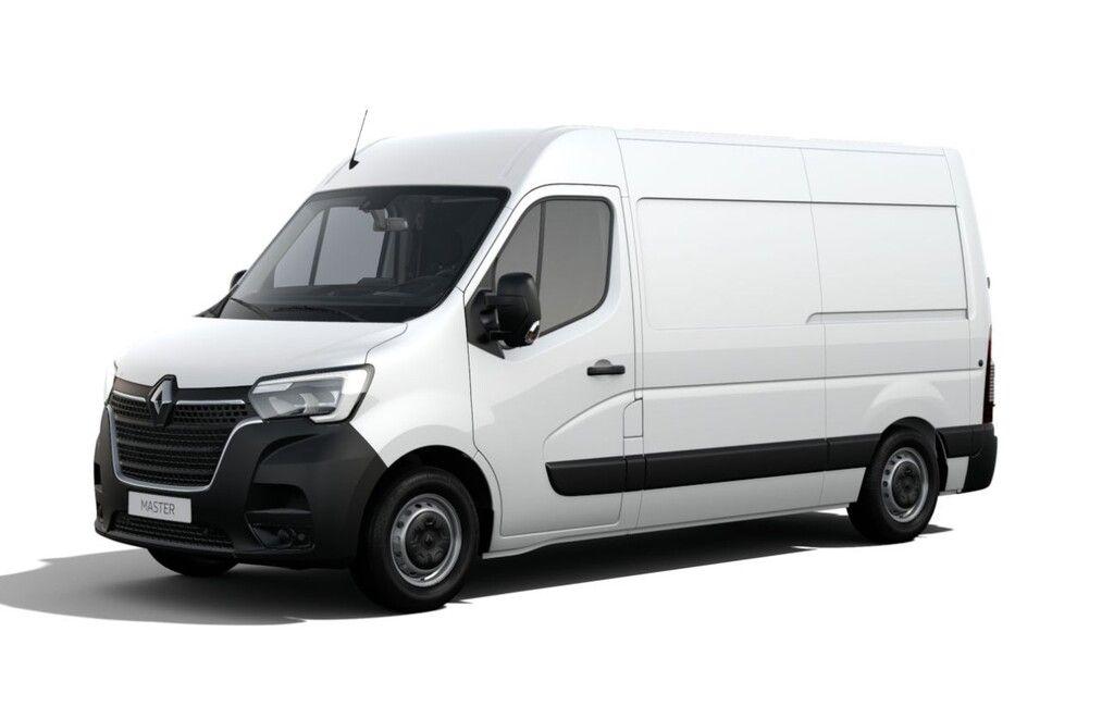 Renault Master - L2H2 3,3t 135 PS Kasten - Frei Bestellbar!