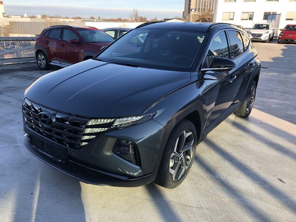 Hyundai Tucson - Prime 1,6 Hybrid  T Automatik