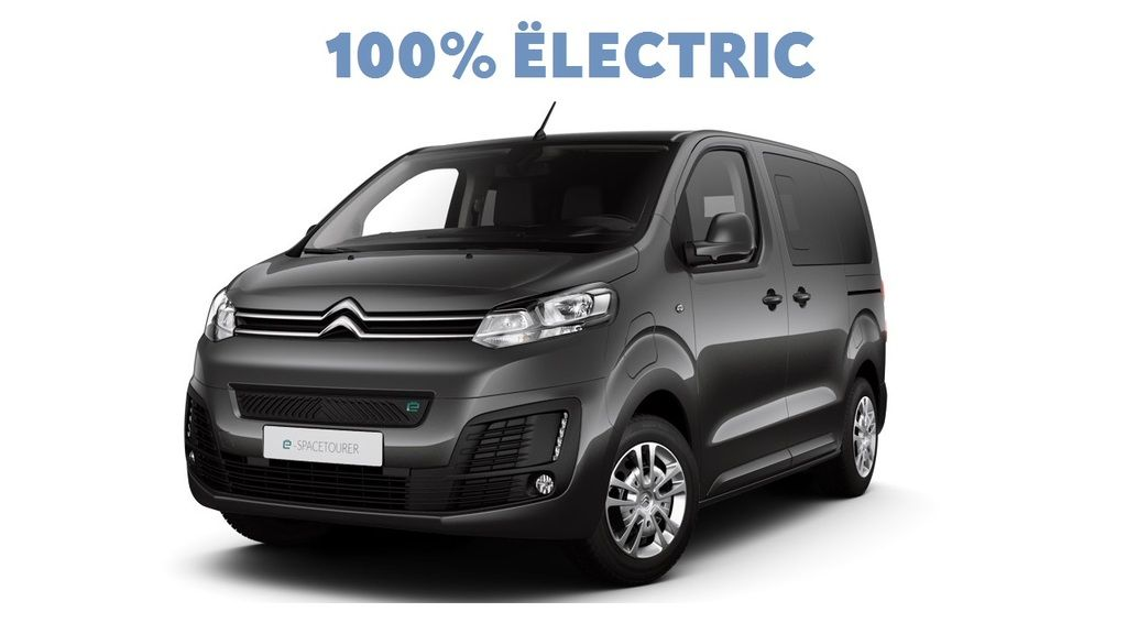 Citroen e-Spacetourer - Business Lounge XL 50kWh *AKTION* incl Fullservice
