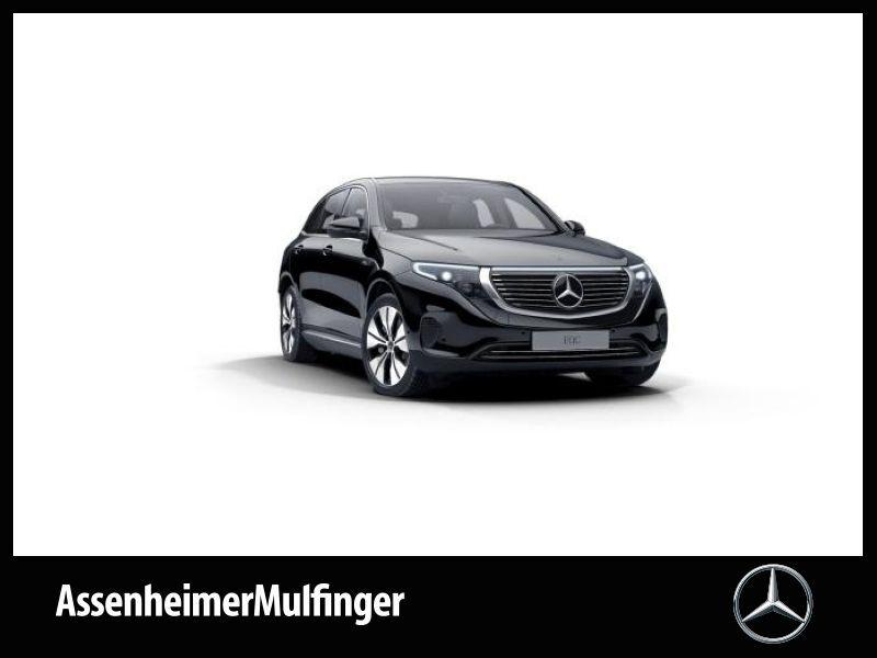 Mercedes-Benz EQC - 400 4MATIC
