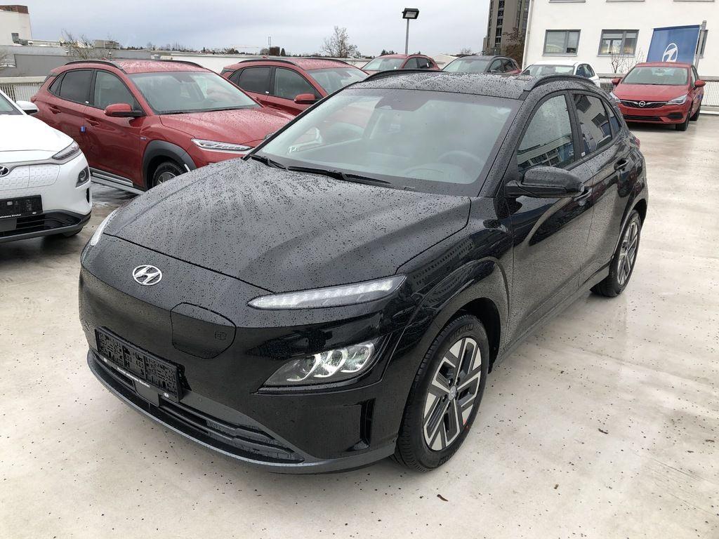 Hyundai Kona - Elektro Trend Facelift