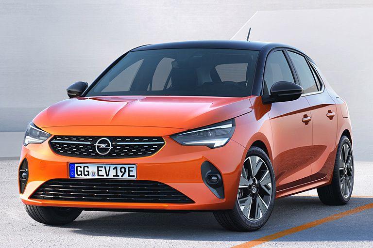 Opel Corsa - -e ELEKTRO Klimaaut DAB+ BT Tempomat