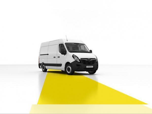 Opel Movano FullService inklusive ! Klima Radiot BT