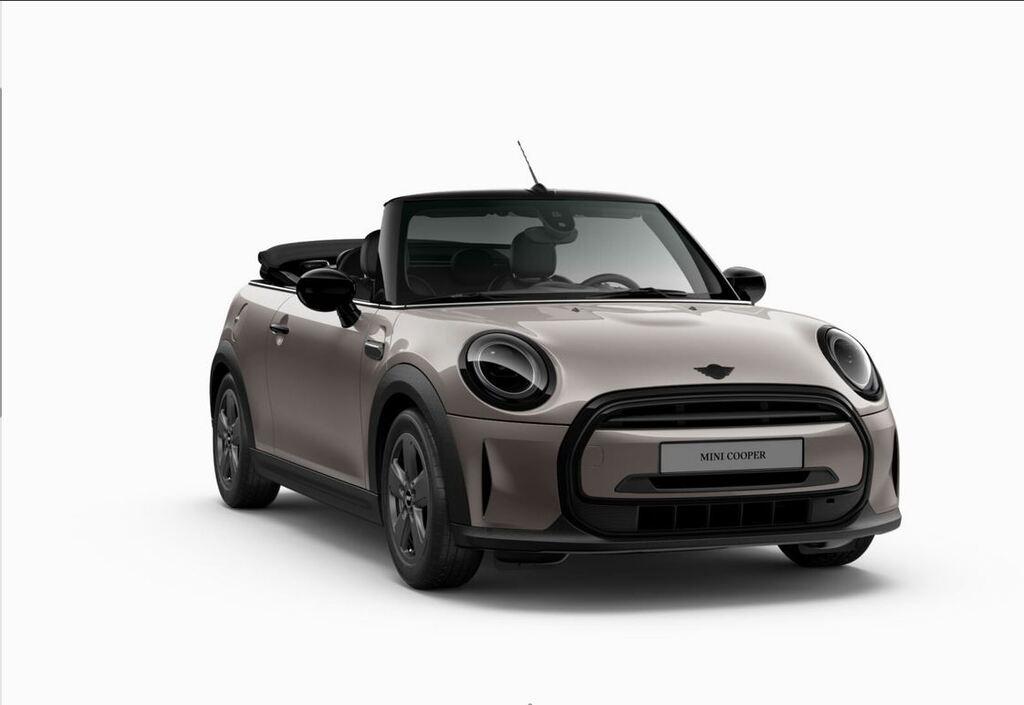 MINI Cabrio - Cooper Aut. *NEW MINI 2021*