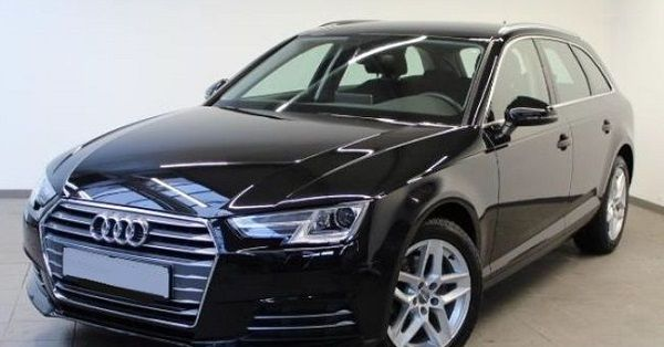 audi a4 avant leasing aktion mit umweltpr mie bei. Black Bedroom Furniture Sets. Home Design Ideas