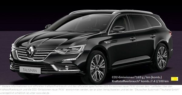 renault talisman leasing aktion bei. Black Bedroom Furniture Sets. Home Design Ideas