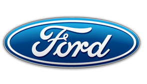 Auto Leasing Ford Logo
