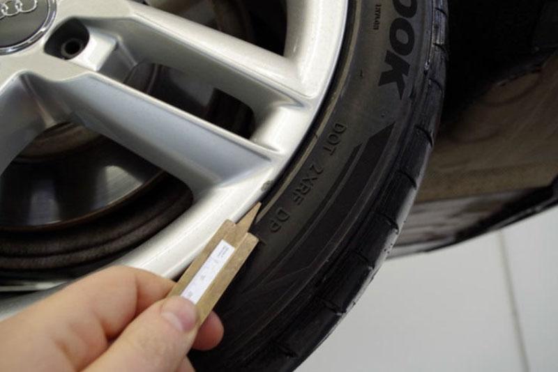 Auto Leasing - die Fahrzeugrückgabe - Felgen 2