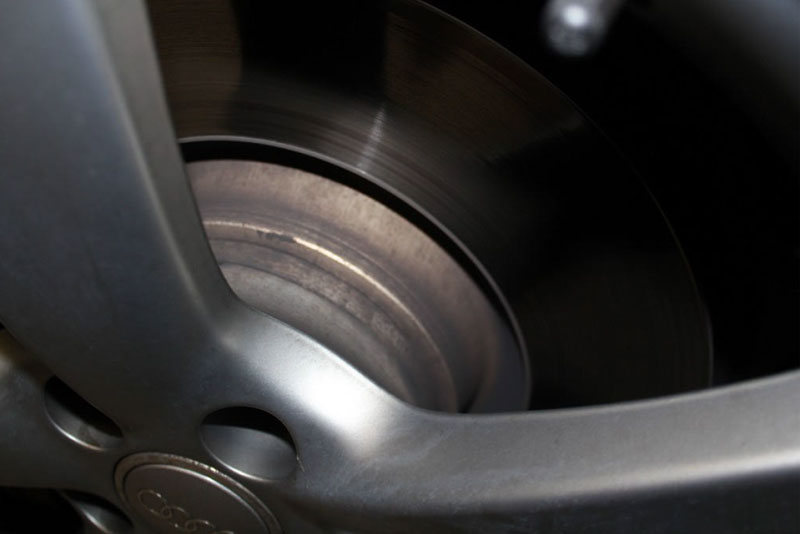 Auto Leasing - die Fahrzeugrückgabe - Lack 14