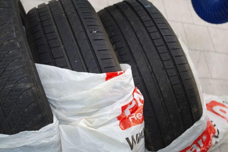 Auto Leasing - die Fahrzeugrückgabe - Reifen 3