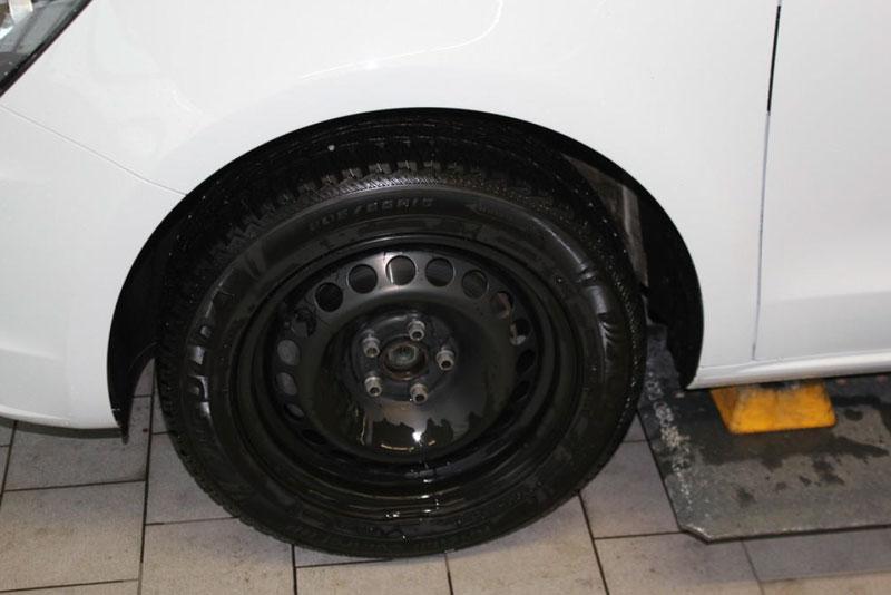 Auto Leasing - die Fahrzeugrückgabe - Reifen 4