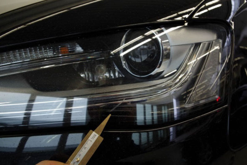 Auto Leasing - die Fahrzeugrückgabe - Scheiben 3