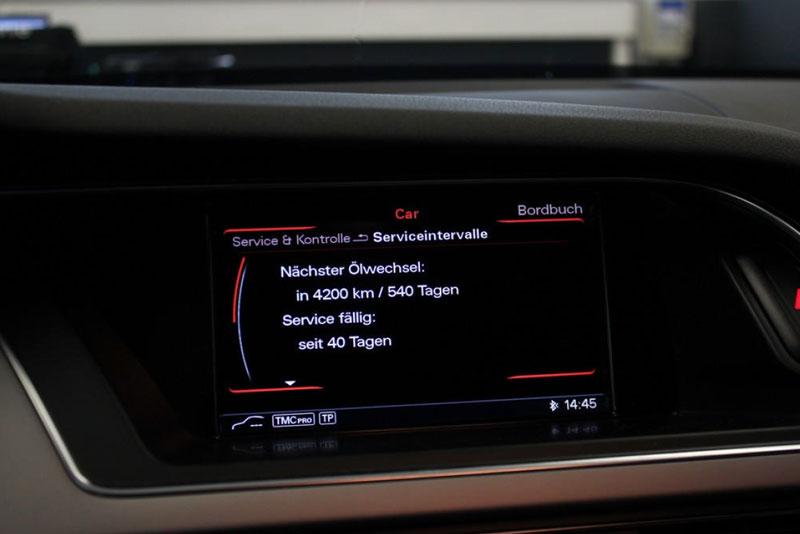 Auto Leasing - die Fahrzeugrückgabe - Unterlagen und Service 4