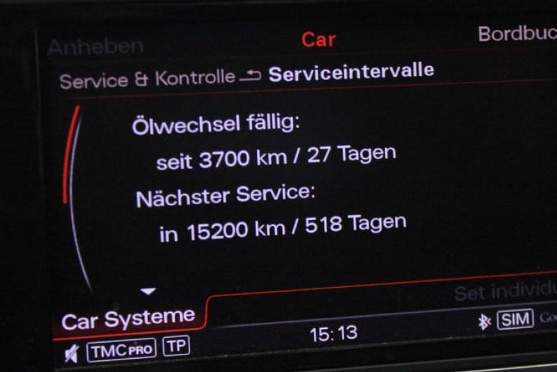 Auto Leasing - die Fahrzeugrückgabe - Unterlagen und Service 5
