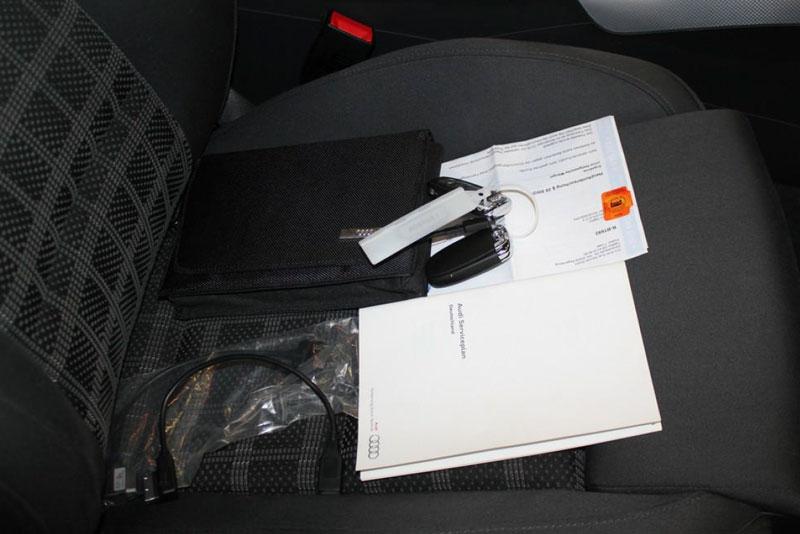 Auto Leasing - die Fahrzeugrückgabe - Unterlagen und Service 6