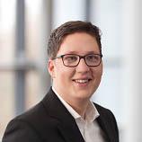 Vertriebsleiter Tim von Loh